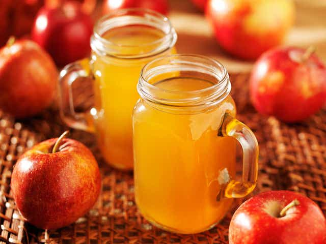 Apple Cider Vinegar (3)