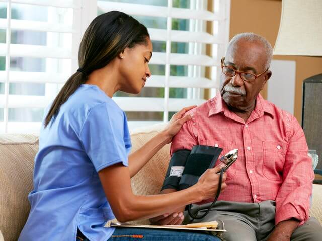 Blood Pressure (6)